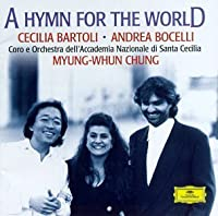 A Hymn for the World (1997-11-11)