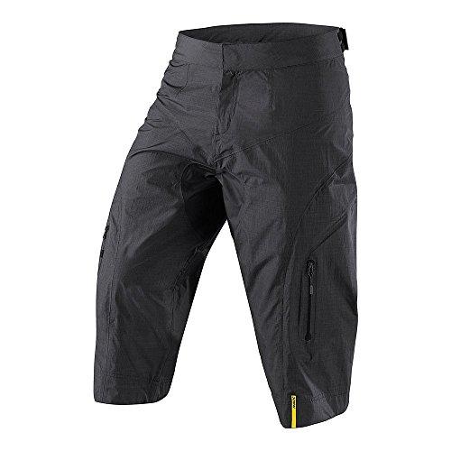 Mavic Crossmax Ultimate H2O Short Noir Taille M