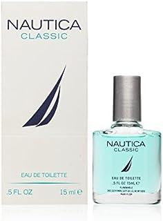 Nautica Classic by Nautica for Men 0.5 oz Eau de Toilette Pour