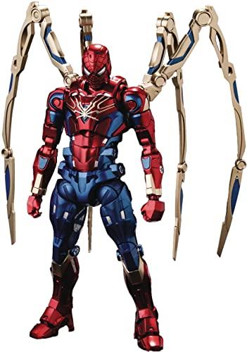 Sen-ti-nel Iron Spider Marvel, Sentinel Marvel Series 2