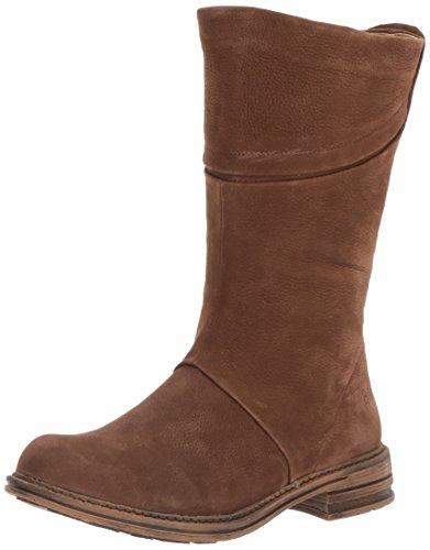 Bernie Mev Women's Tessler Slouch Boot, Cognac, 41 EU/10.5 M US