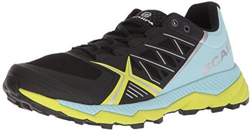 SCARPA Spin Rs Trail Zapatillas de correr para mujer