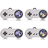 DIYEUWORLDL USB Controller Gaming Joystick Gamepad Controller for Snes Game Pad for Window...