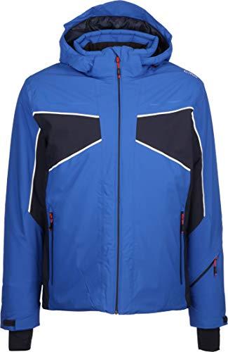 CMP - F.lli Campagnolo Zip Hood Veste de Ski Royal