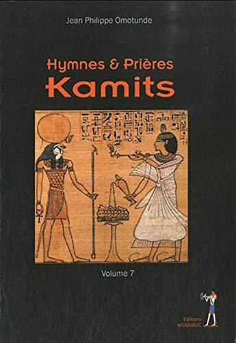 Amaculo nemithandazo yamaKamites