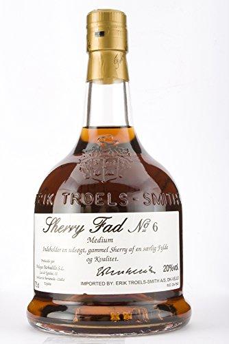 Sherry fad no.6