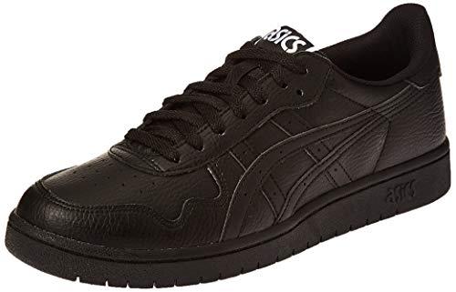 ASICS Herren Japan S Sneaker, Schwarz (Black 1191a163-001), 40.5 EU