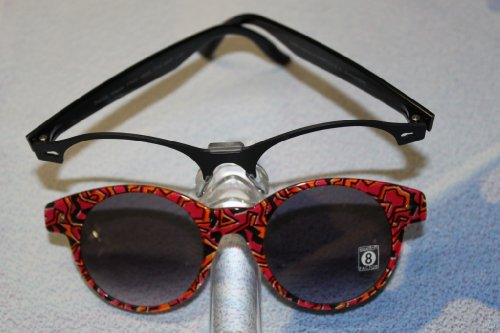 Swatch SW711 013 Geo Bouquet - Gafas de Sol