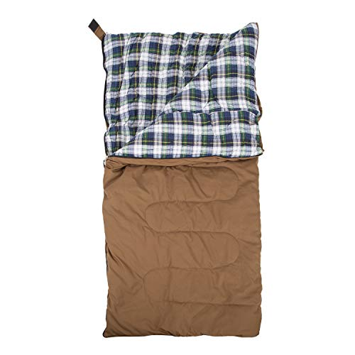 White Tail 5 Lb. - 36 X 78 - Rectangular Sleeping Bag