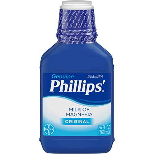 Phillips' Milk of Magnesia Original