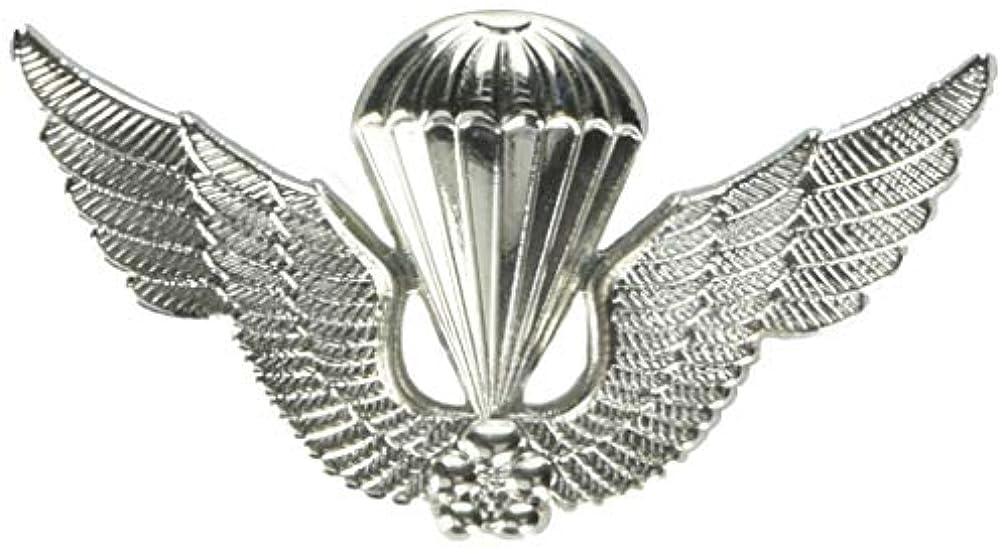EagleEmblems P40043 Wing-Korean,Jump (2.125'')