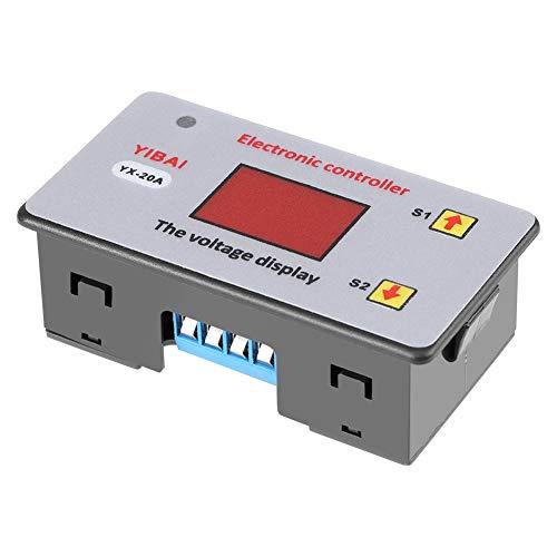 12V Batterie Niederspannungs Abschaltschalter - Unterspannungs Abschaltautomatischer Schutzregler