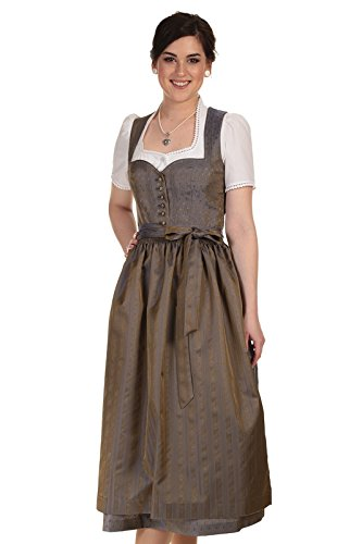 WENGER Damen Dirndl lang Kosima 28744-1628 80cm