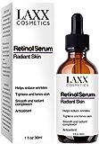 Suero de retinol para cara, cuello, ojos, 5 veces más poten