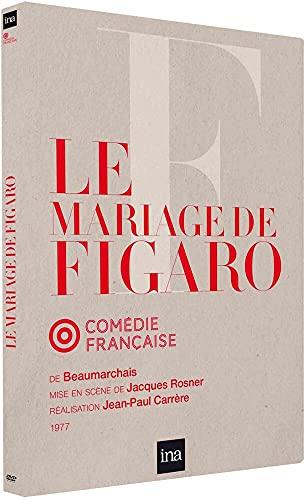 Beaumarchais-Le Mariage de Figaro