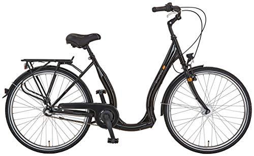 Prophete Unisex– Erwachsene GENIESSER 9.4 City Bike 26