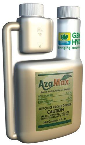 General Hydroponics GH2045 4 Oz AzaMax