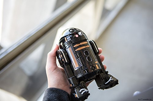 Sphero - R2Q5 - Star Wars Droïde...