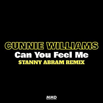 Can You Feel Me(Stanny Abram Remix)