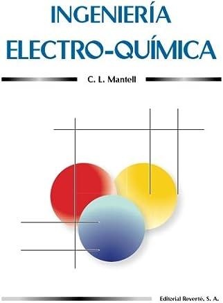 Ingeniería electroquímica