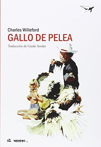 Gallo de pelea: 28 (al margen)