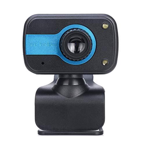 petit un compact unnyflowf HD Clip Caméra USB Caméra Webcam Microphone Grand écran USB USB Ordinateur Caméra Résolution…