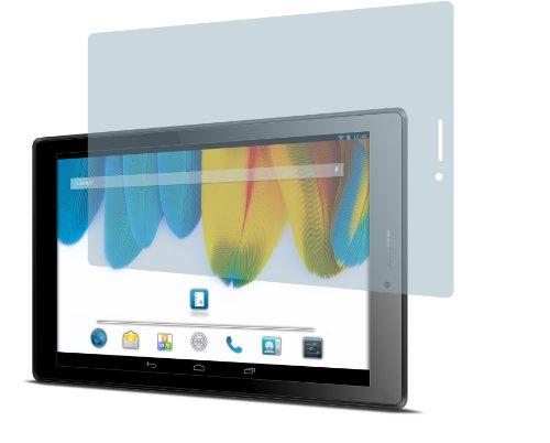 I Odys Pro Q8 (2 Stück) Premium Bildschirmschutzfolie Displayschutzfolie ANTIREFLEX Schutzhülle Bildschirmschutz Bildschirmfolie Folie