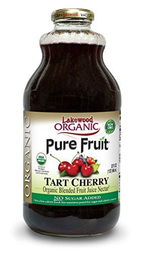 Lakewood Tart Cherry Blend (32 Oz, 6 Pack)