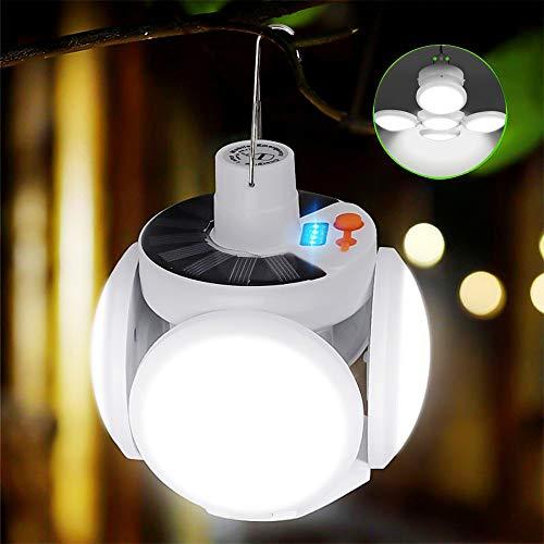 TLICLXY Campinglampe,LED Camping...