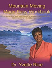 Mountain Moving Made Easy Workbook
