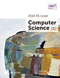 AS Level AQA Computer Science (Year 1) 7516 A-Level – Course textbook by PG Online KS5 Computing Exam Pass Complete AQA Examination Board Approved A Level Guide 7517