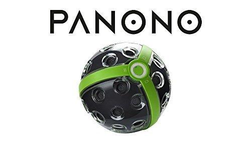 PANONO 360 Camera (Steckplatz für Speicherkarten)
