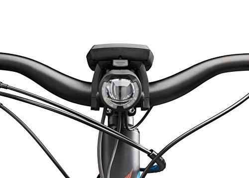 __Lupine__ E-Bike Scheinwerfer SL B für Bosch (StVZO) Frontlicht 900 Lumen inkl. Kabel