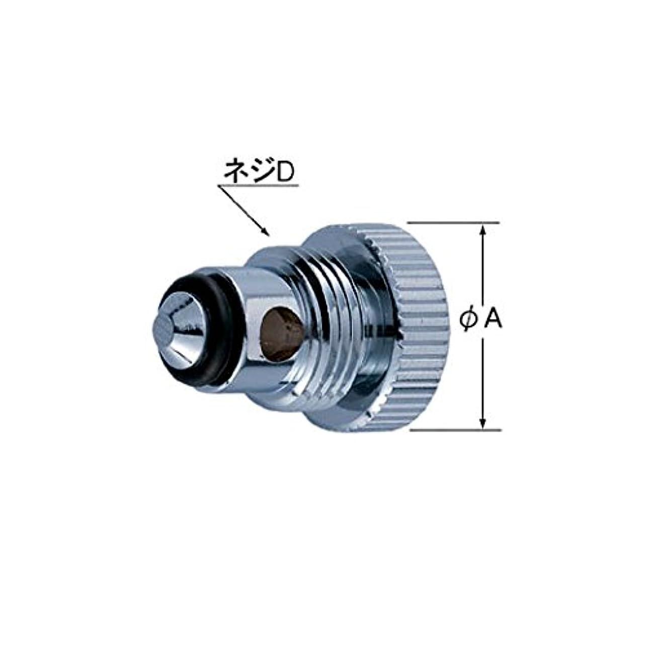 冗長錫収縮LIXIL(リクシル) INAX 寒冷地タイプ全般用水抜スピンドル部 A-794-2