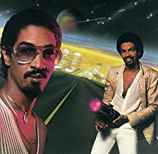 Light Up the Night by The Brothers Johnson (1996-04-16)
