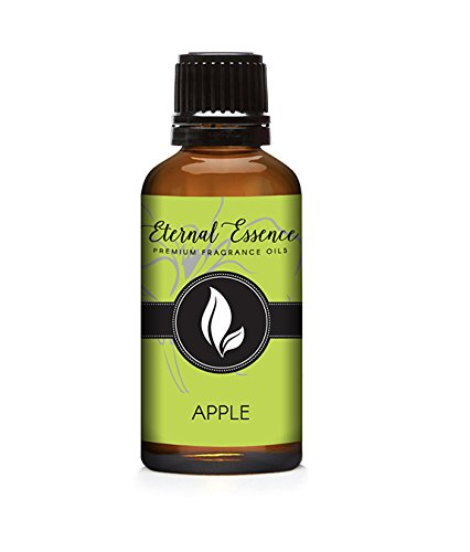 Apple Premium Grade Fragrance Oil - Scented Oil - 30ml