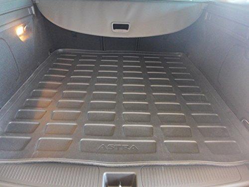 Accesorios originales Opel Astra K sport Tourer Familiar -