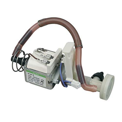 Elektropumpe Pumpe Ulka EP4GW 230 V Kaffeeautomat Bosch Siemens 12008612