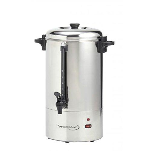 ANIMO Kaffeemaschine PercoStar, 1.500 W,...