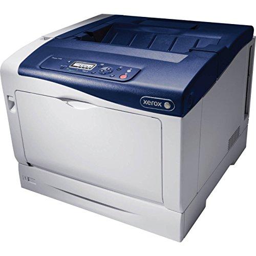 Xerox Phaser 30ppm 1200dpi Duplex Network Color Laser Printer 7100DN