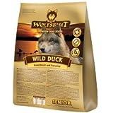 Wolfsblut   Wild Duck Senior   15 kg - 3