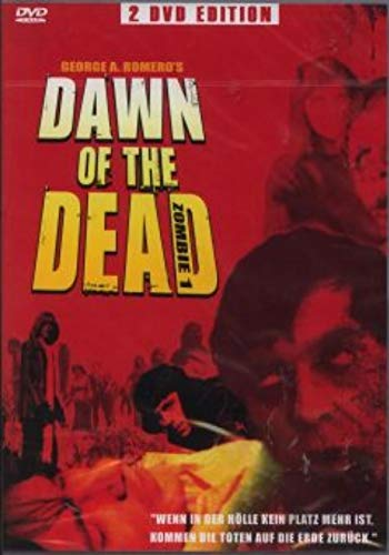 Dawn of the Dead - Zombie 1 - George A. Romero [2 DVD]