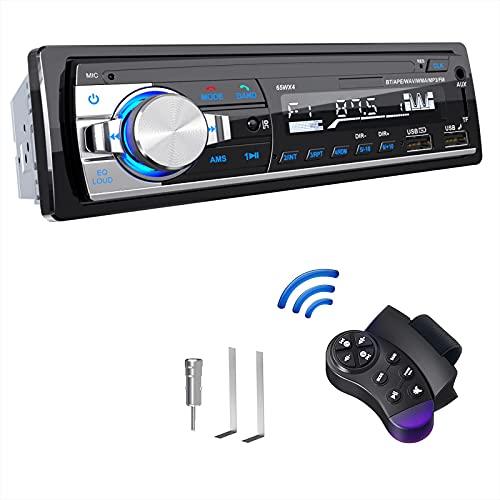 Cenxiny Autoradio mit Bluetooth Freisprecheinrichtung