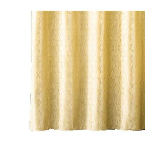 Shower Curtains Der Duschvorhang ist geeignet for den Wasserdichten und Anti-Schimmel Vorhang des gebrochenen Vorhangs im Badezimmer (Size : 1.8x2m)