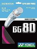 Yonex BG 80 Badmintonsaite
