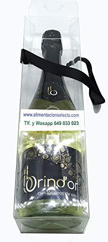 comprar cavas oro 24k on line