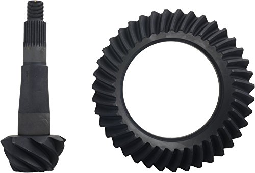"SVL 10009174 Differential Ring and Pinion Gear Set for Chrysler 8.25"", 4.88 Ratio"
