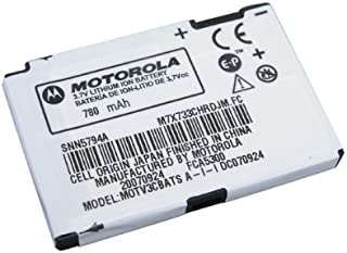 Motorola Cell Phone Battery for The Motorola Razr V3 V-3, V3a OEM