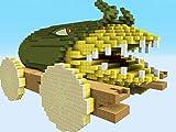 Clip: Cob Cannon vs Pikachu