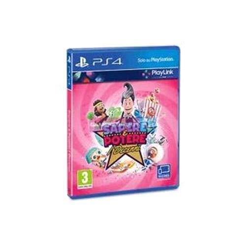 Sapere è Potere: I Decenni - Classics - PlayStation 4